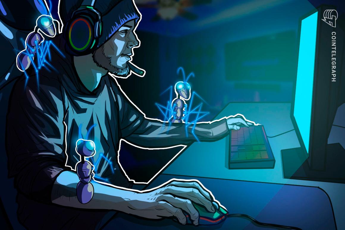 Los miembros de la comunidad integran las funciones de «jugar para ganar» en el juego Dark Forest