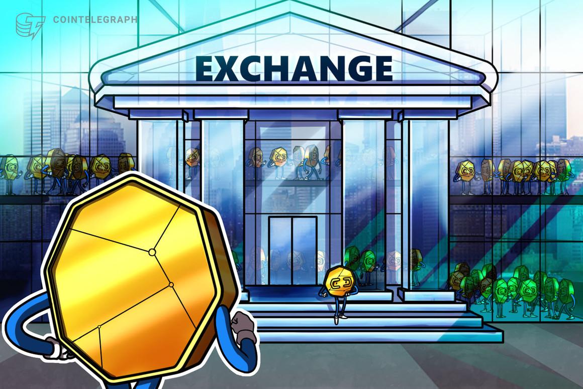 El exchange de criptomonedas de EEUU Kraken considera salir a bolsa en 2022