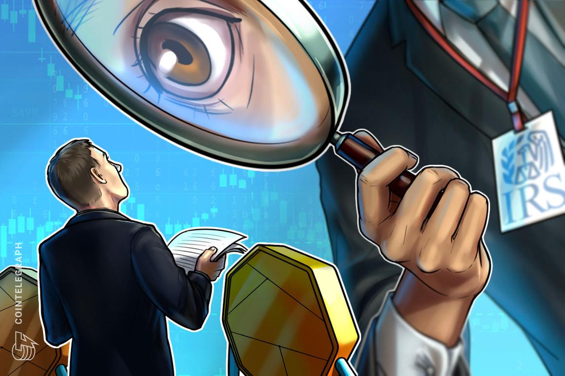Según el jefe del IRS de Estados Unidos, es necesario que el Congreso autorice la gestión de las criptomonedas