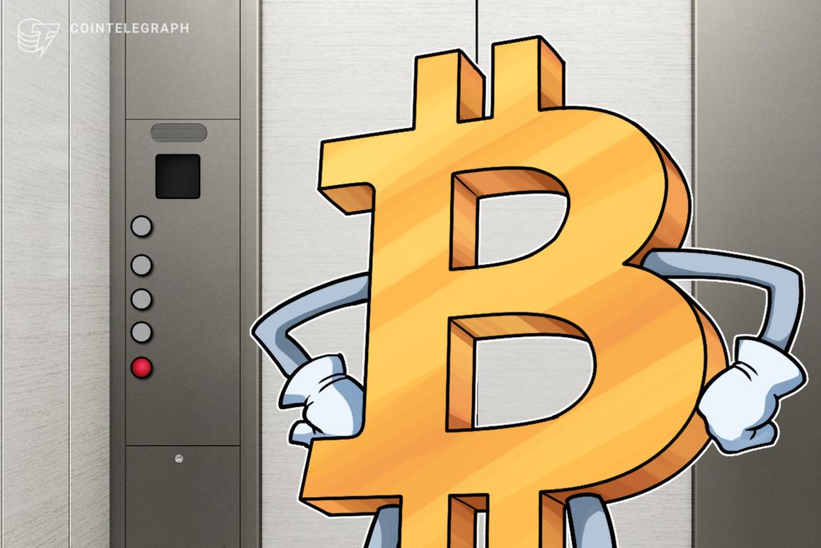 El uno por ciento de la oferta de Bitcoin está bloqueado en el protocolo WBTC