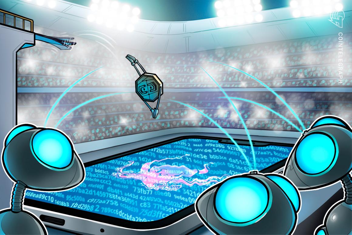 La competencia de Coinbase, Kraken, lanza una aplicación móvil para comerciar criptomonedas en EEUU