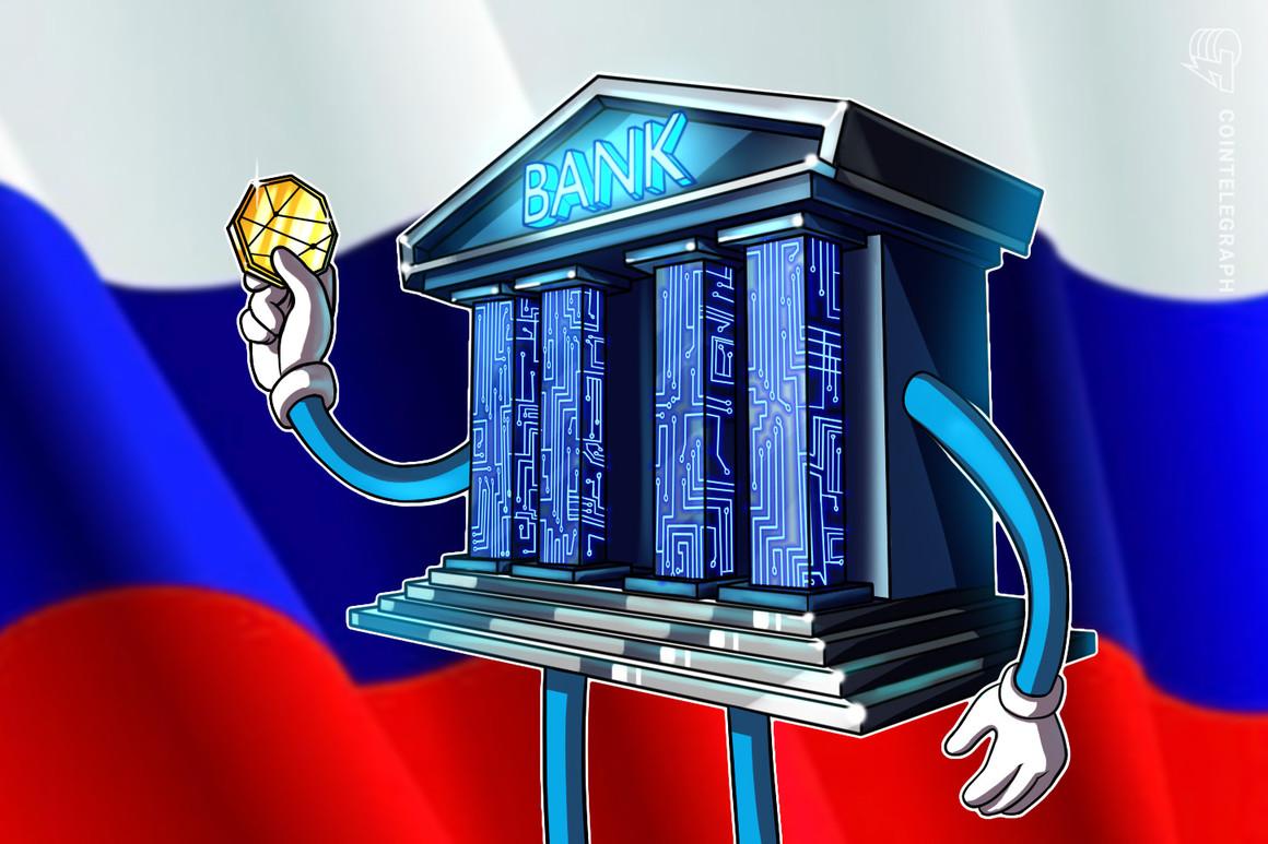 Las políticas del banco central ruso impiden que Tinkoff ofrezca criptotrading, afirma su CEO