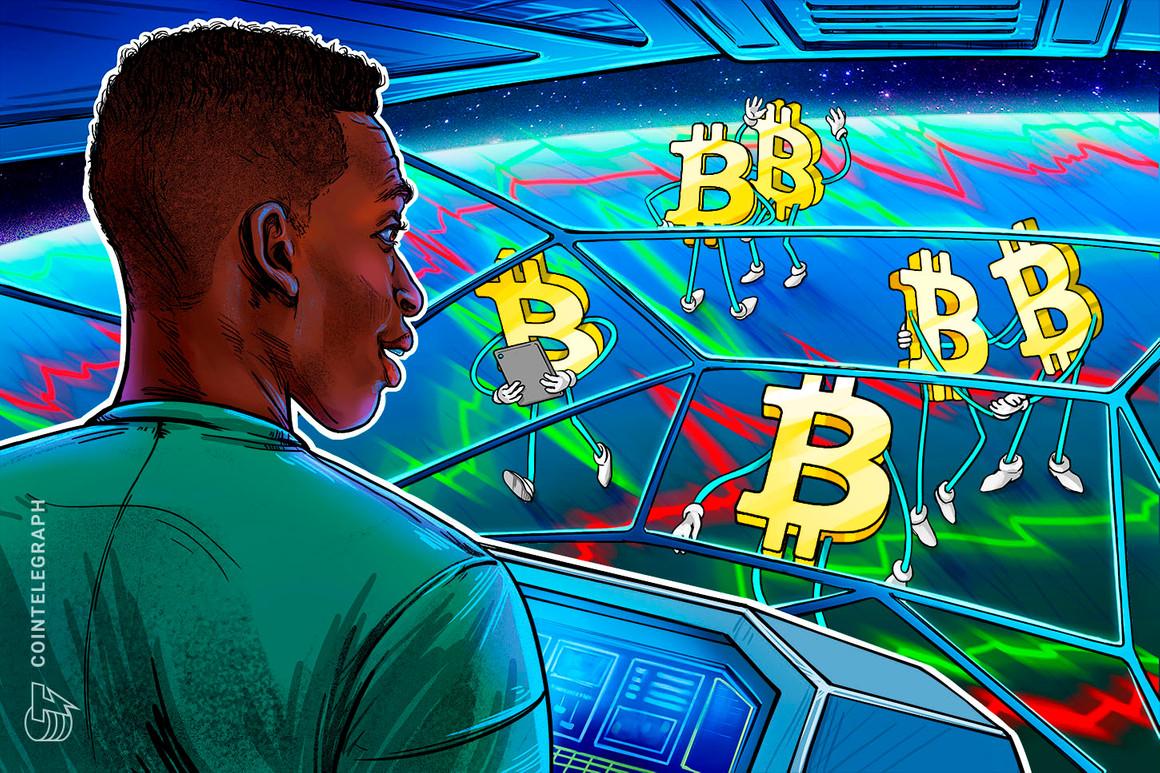 Los alcistas buscan recuperar el nivel de los USD 40,000 antes del vencimiento de mañana de USD 520 millones en opciones de Bitcoin