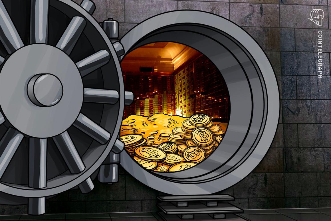 Uno de los fondos de Morgan Stanley posee más de 28,000 acciones del Bitcoin Trust de Grayscale, según la SEC