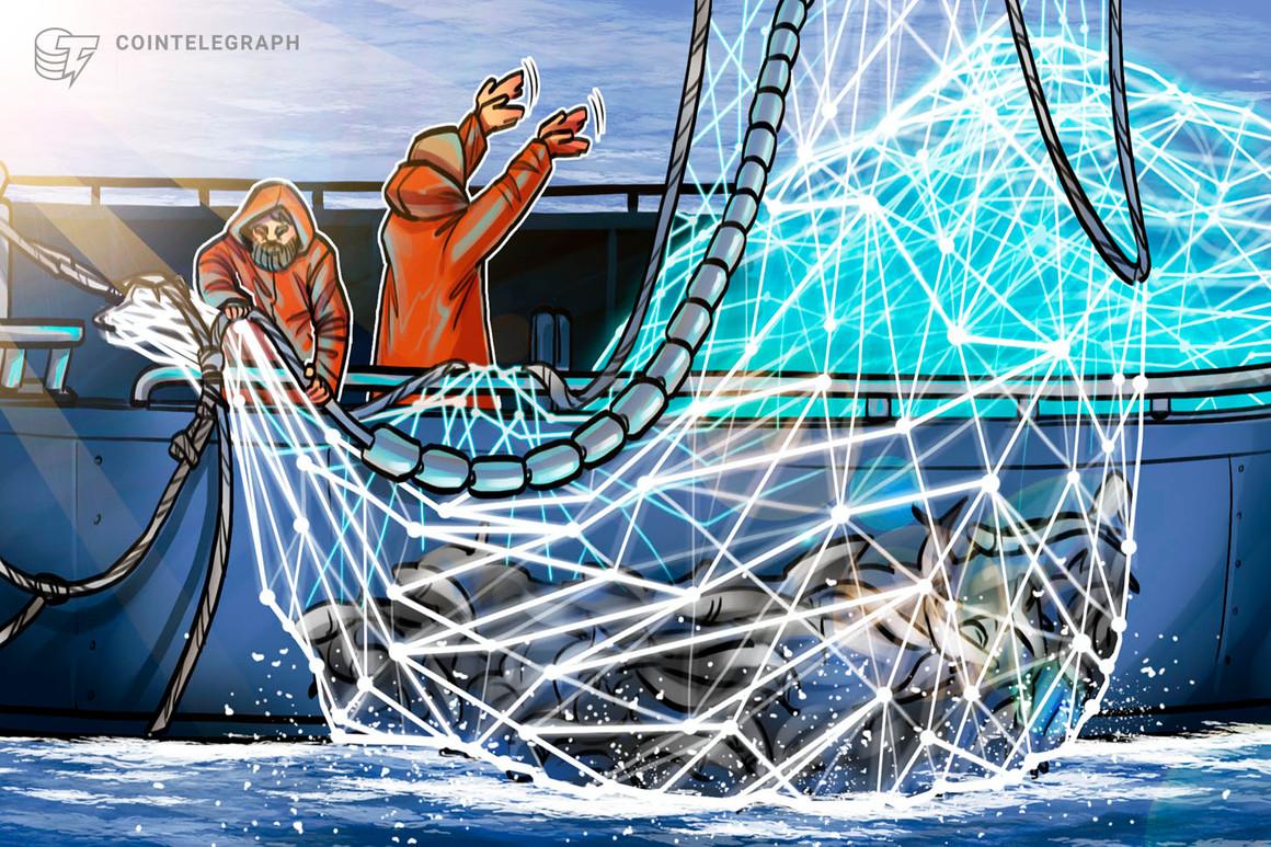 Nueva Pescanova, empresa española de productos del mar, se asocia con IBM para reforzar la transparencia en su cadena de suministro