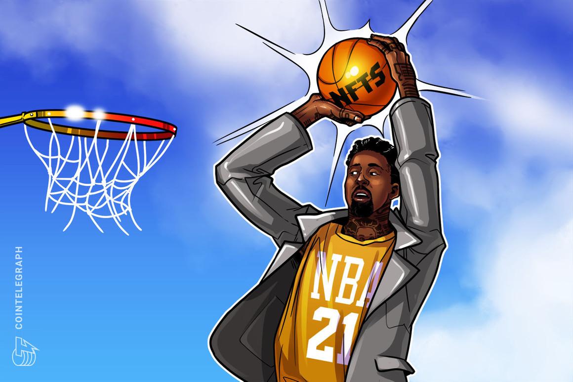 Wilson Chandler sobre los NFT y la NBA