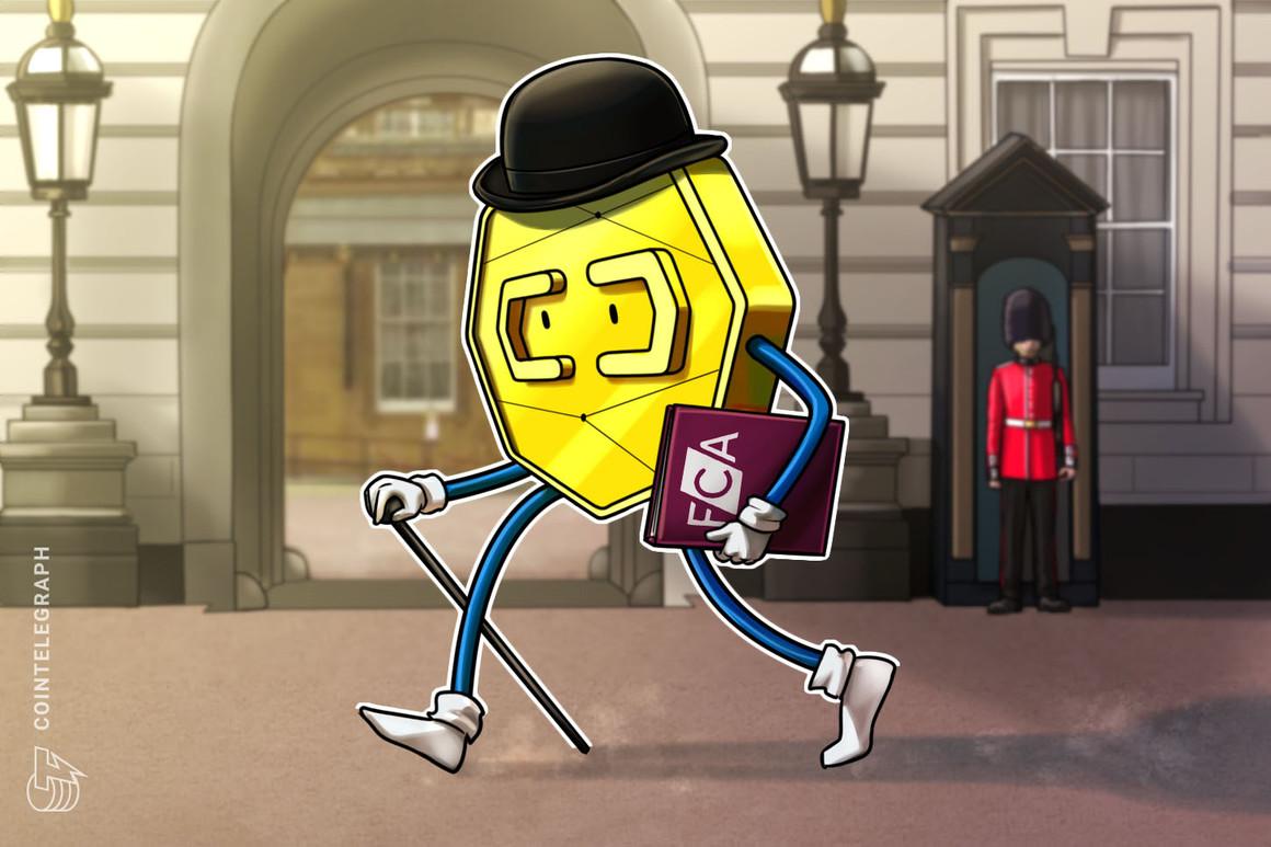 Empresa que cotiza en la Bolsa de Londres obtiene la aprobación de la FCA para ofrecer servicios de criptomonedas