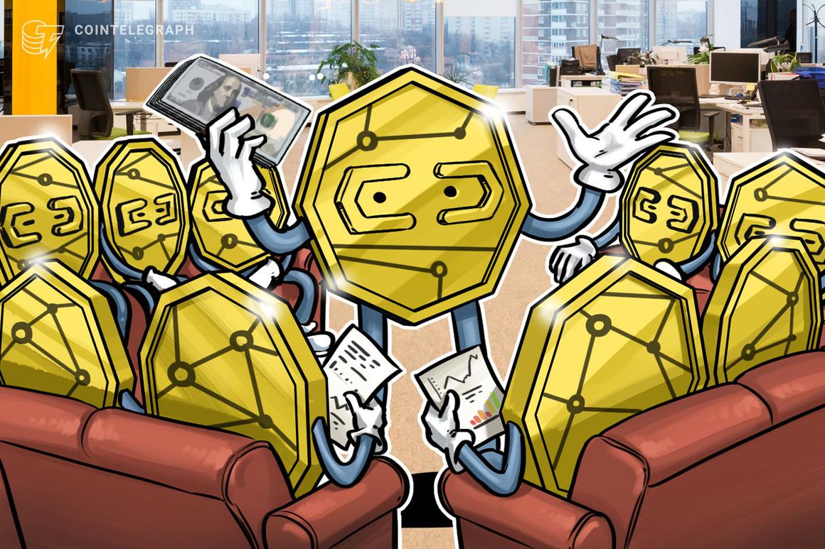 Amber Group alcanza la valoración de USD 1,000 millones tras su más reciente ronda de financiación