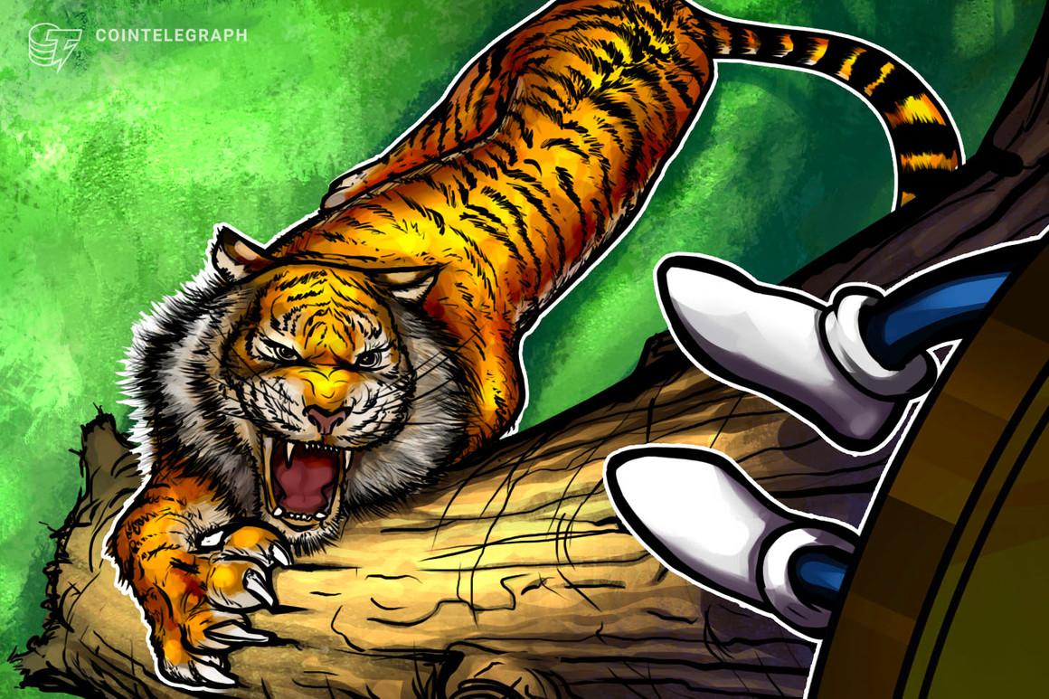 El banco central de la India sigue estando en contra de las criptomonedas y afirma que «no ha cambiado» su postura