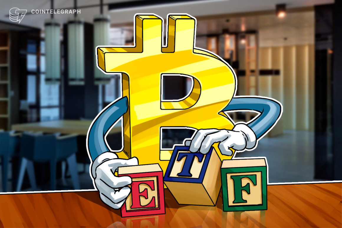 Informe de Coinmotion destaca la carrera por el ETF de Bitcoin