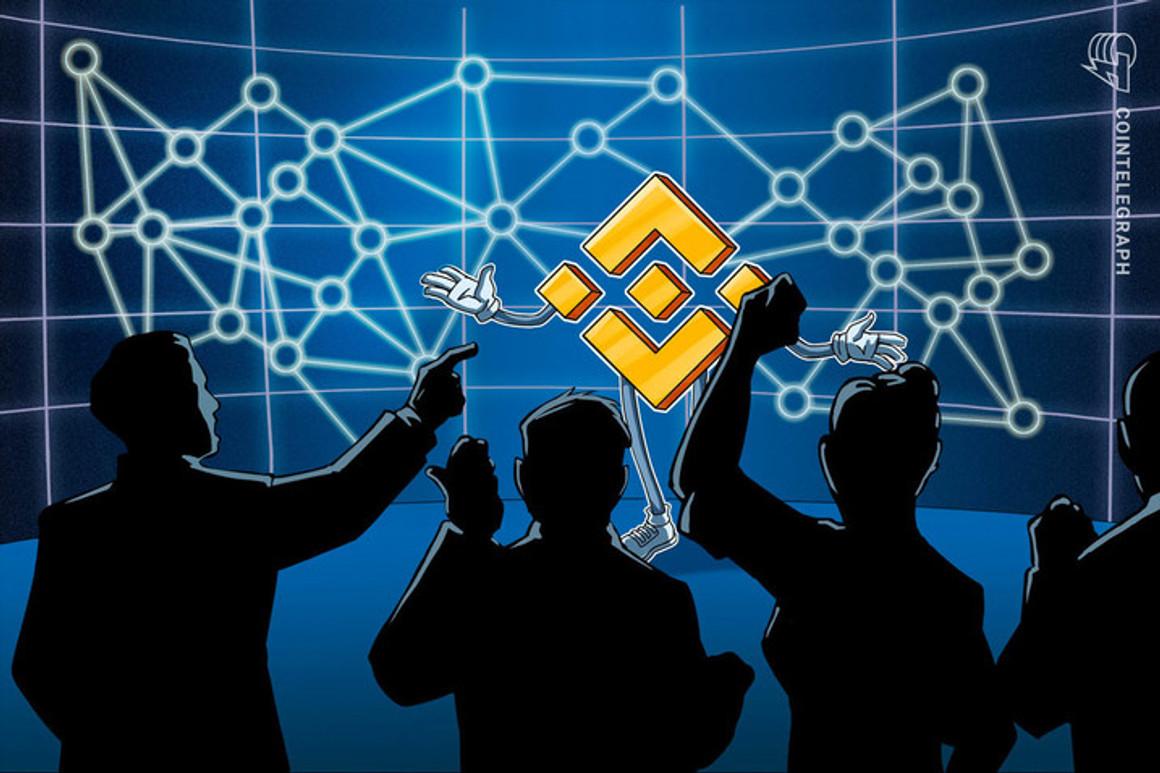 Stablecoin mexicana PXO se integra a la Binance Smart Chain