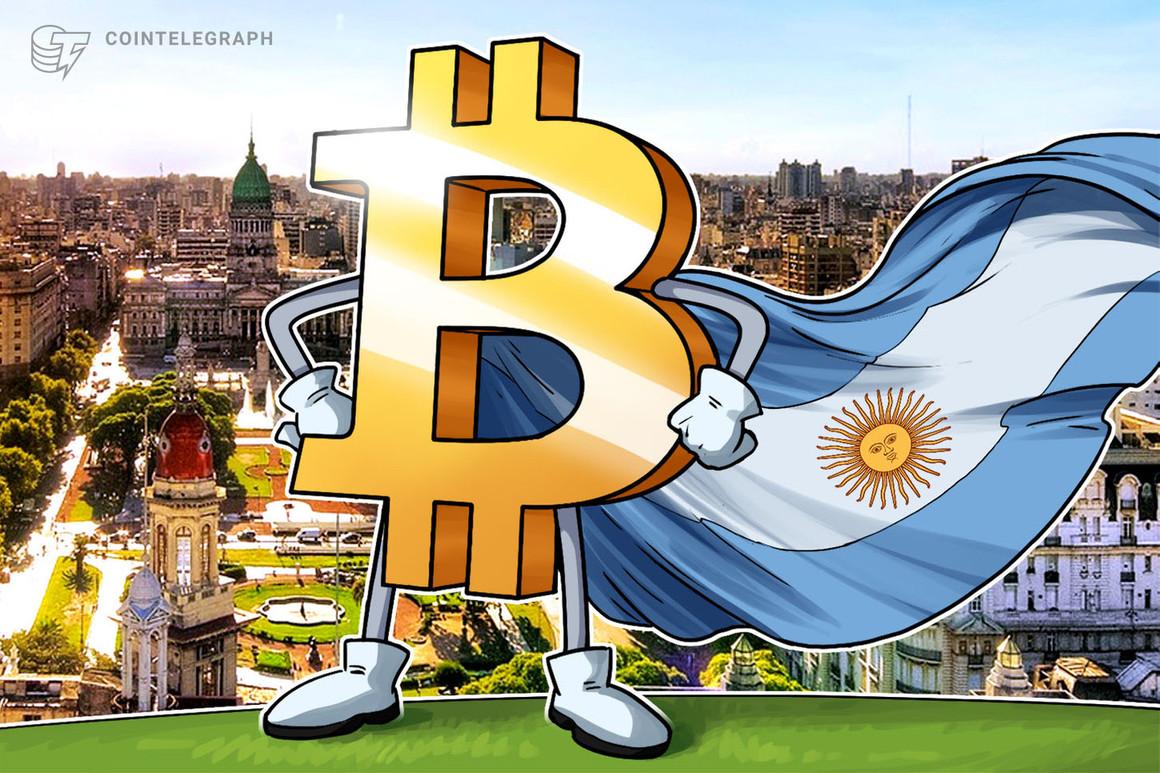 CEO de Quantia Capital opina que sigue siendo más riesgoso ahorrar en pesos argentinos que en bitcoin