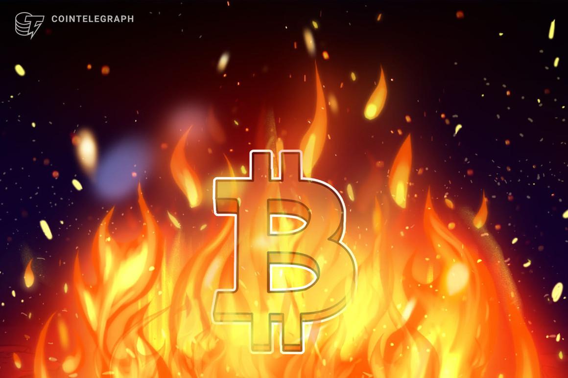 ¿Qué rayos está pasando con el precio de Bitcoin? ¿Por qué?