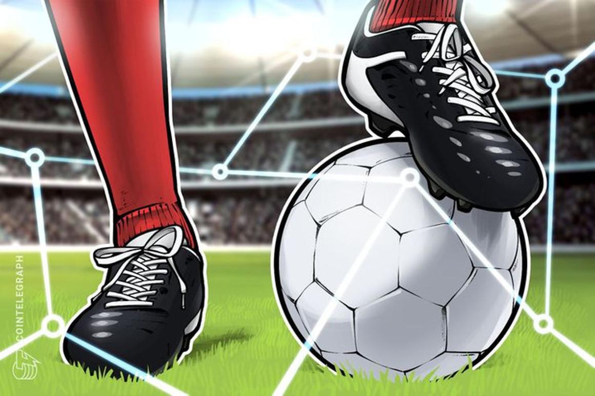 """Concluye concurso de club deportivo mexicano """"Chivas"""" con la elección de un NFT"""