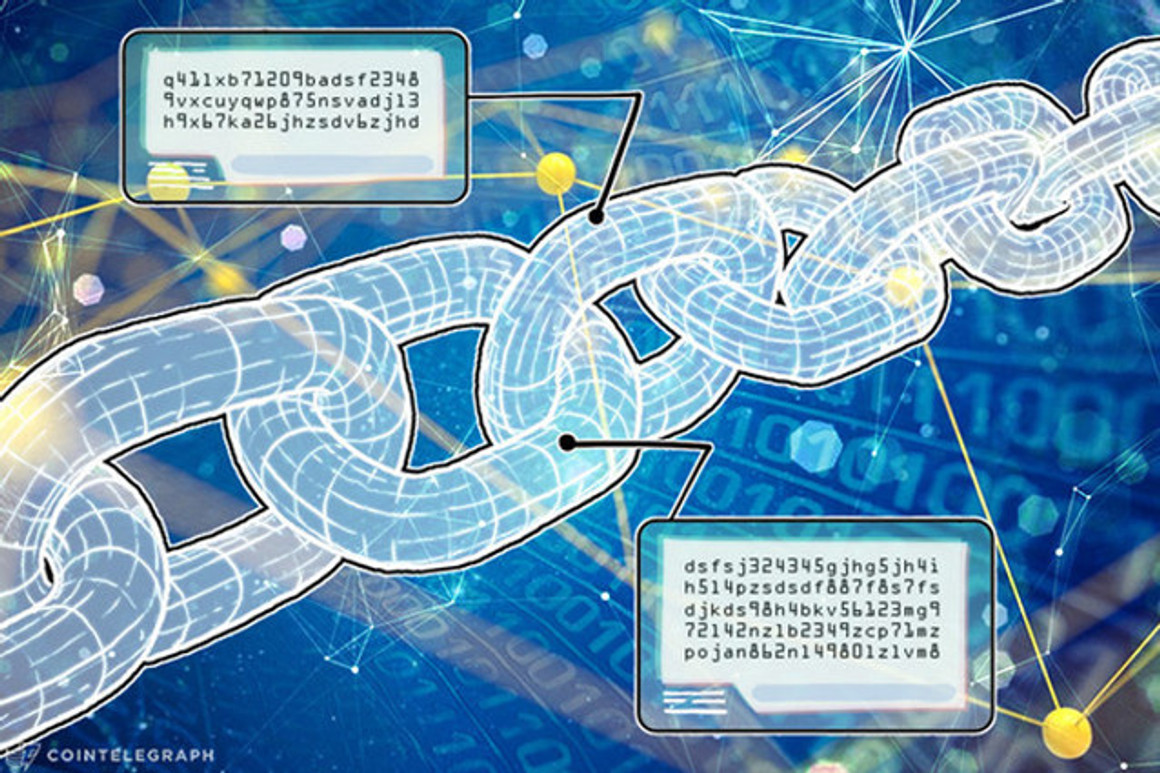 «Blockchain será una herramienta vital para paliar los efectos de una próxima pandemia»