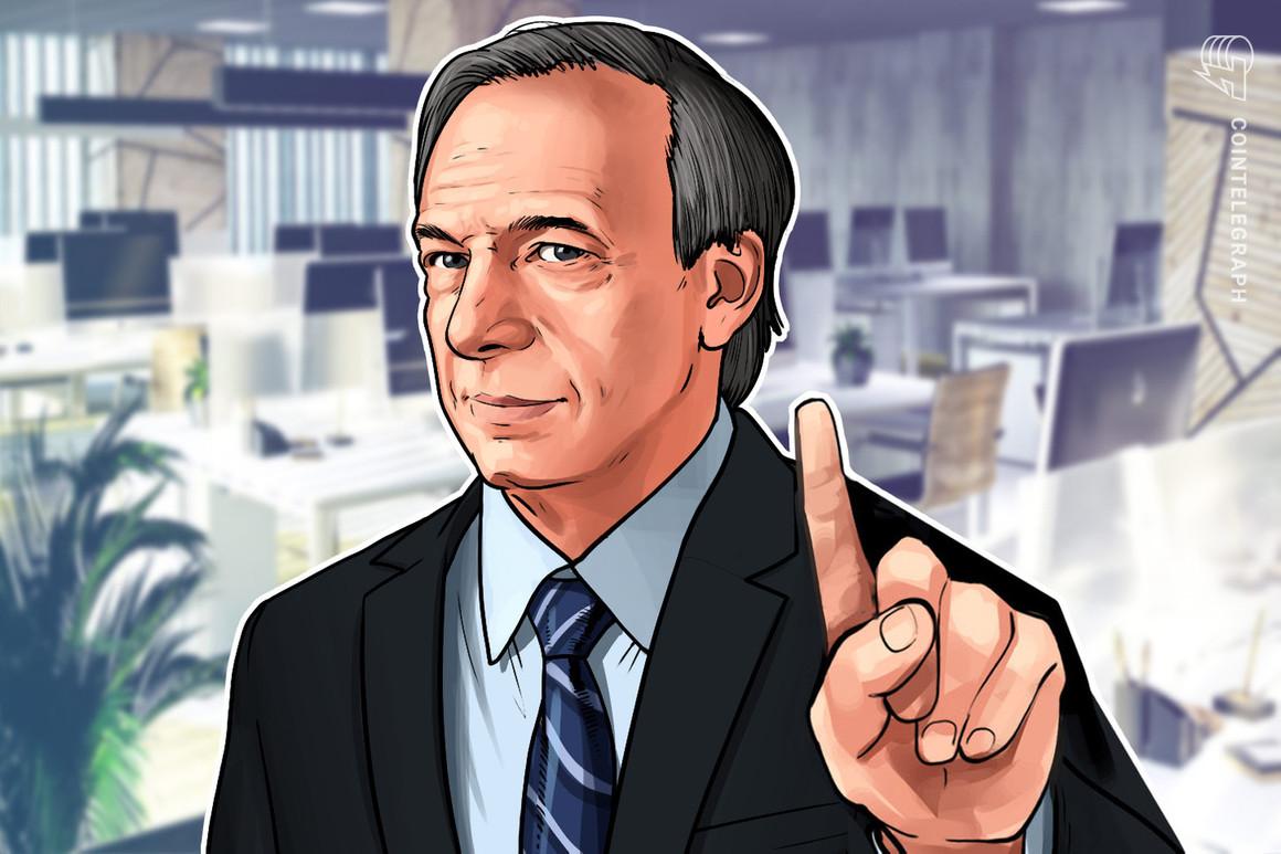 El dilema de Ray Dalio: ¿Bonos o Bitcoin?