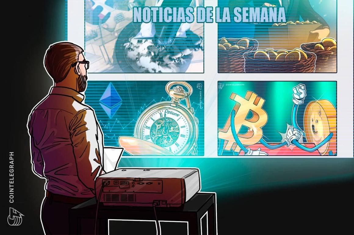 Volatilidad en el precio de Bitcoin y Ether, DOGE vs BTC, criptomoneda que se dispara más de un 150.000% en horas y mucho más