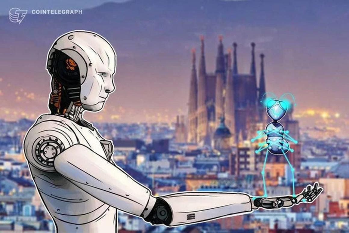 Dos nuevas soluciones basadas en Blockchain e Inteligencia Artificial formarán parte de los servicios de IBM y Telefónica Tech