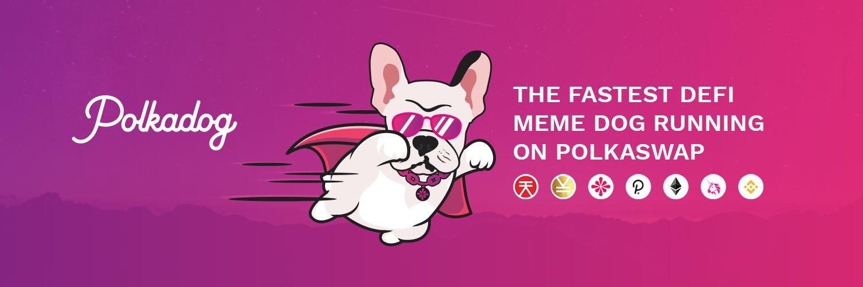 Presentamos «el perro meme de DeFi más rápido» de este lado de la luna, PDOG