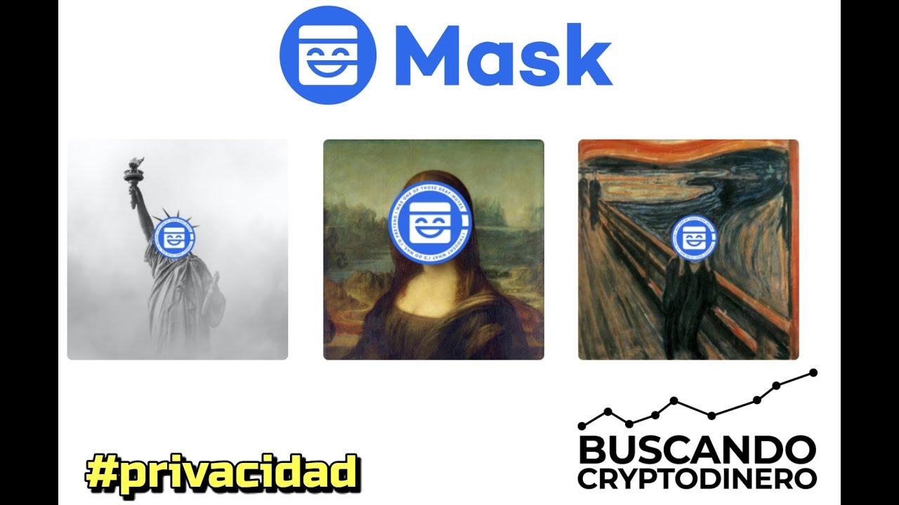 Mask Network Que es?? 🔥 ☞Predicción de PRECIOS 🤑 2021 2026 ☜    Me CONVIENE invertir 💰?? #privaci