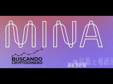 Mina Protocol Que es?? 🔥 ☞Predicción de PRECIOS 🤑 2021-2026 ☜    Me CONVIENE invertir 💰??