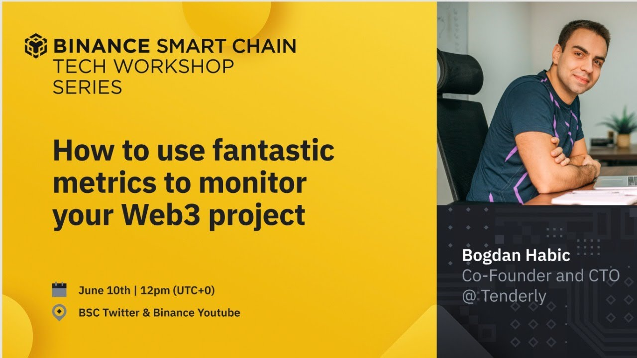 Security First In DeFi: How to use fantastic metrics to monitor your Web3 project