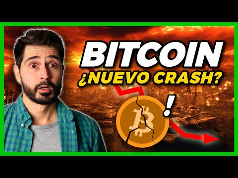 💥 ¡¡LLEGA UNA NUEVA CAIDA DEL BITCOIN!! 💥 ¿Es momento de vender o comprar Criptomonedas?