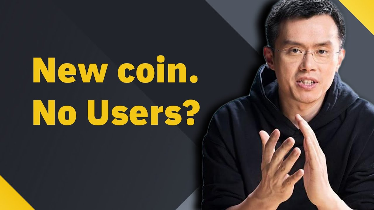 How Binance researches a coin with no users
