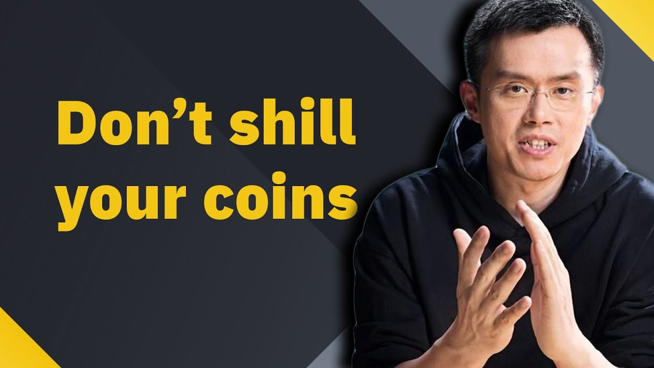 Shilling coins hurts the chance of listing on Binance
