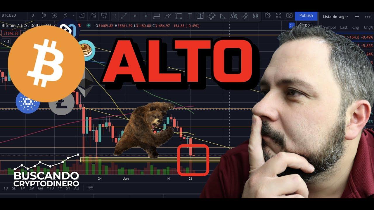 🐻 Bitcoin ➤ Hasta donde?? + 15 Monedas y Rifa de Litecoin !!