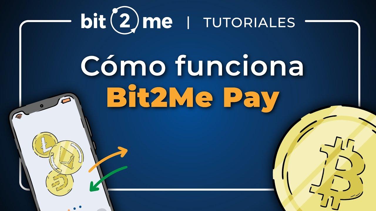 👩🏫 TUTORIAL Envía BITCOIN y Criptomonedas por EMAIL y TELÉFONO con Bit2Me Pay