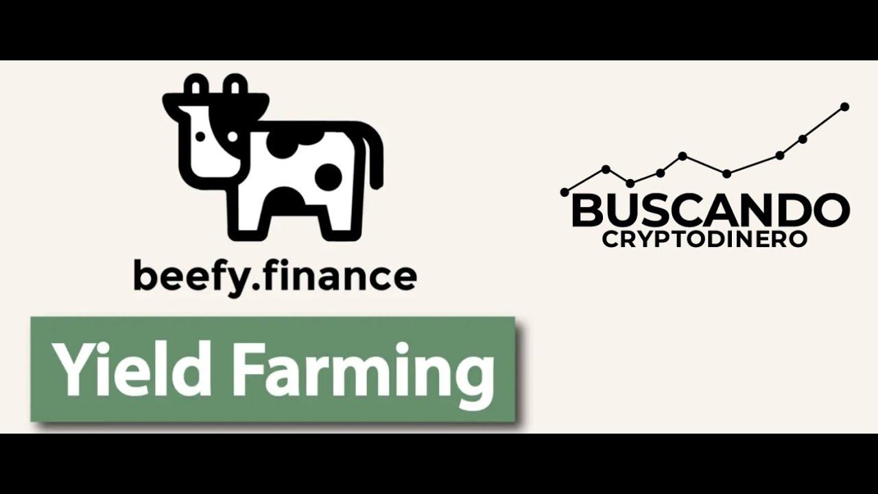 """Beefy Finance """"BIFI"""" 🔥 ☞Predicción de PRECIOS 🤑 2021-2026 ☜    Me CONVIENE invertir 💰?? #defi"""