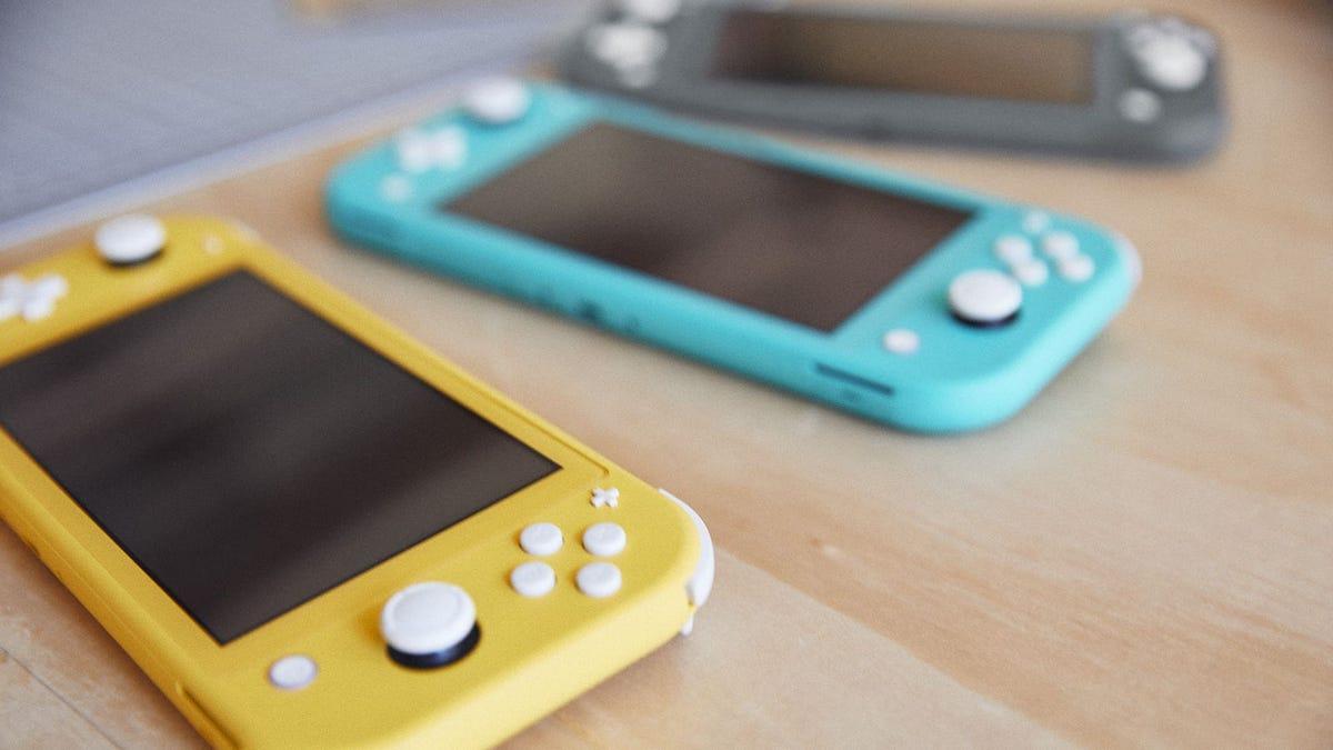 Por qué Nintendo no ha presentado la 'Switch Pro' durante el E3