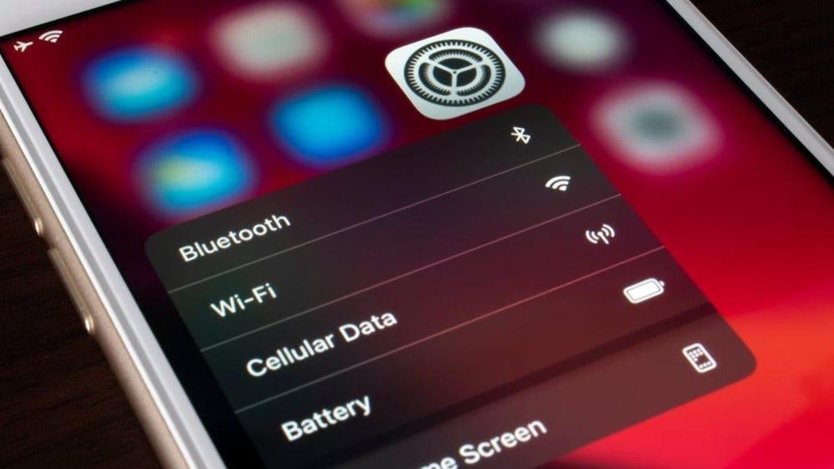 No conectes tu iPhone a una red llamada %p%s%s%s%s%n si no quieres romper la conexión wifi