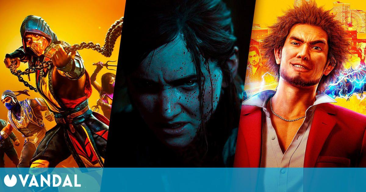 Days of Play: Las mejores ofertas de PS4 y PS5 por menos de 45, 30, 20 y 10 euros