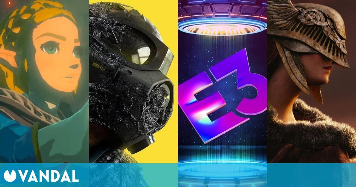 E3 2021: 10 juegos que deberían mostrar su primer gameplay