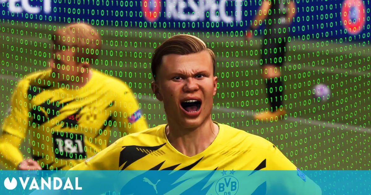 Electronic Arts sufre un ciberataque: Roban el código de FIFA 21, datos de Frostbite y más