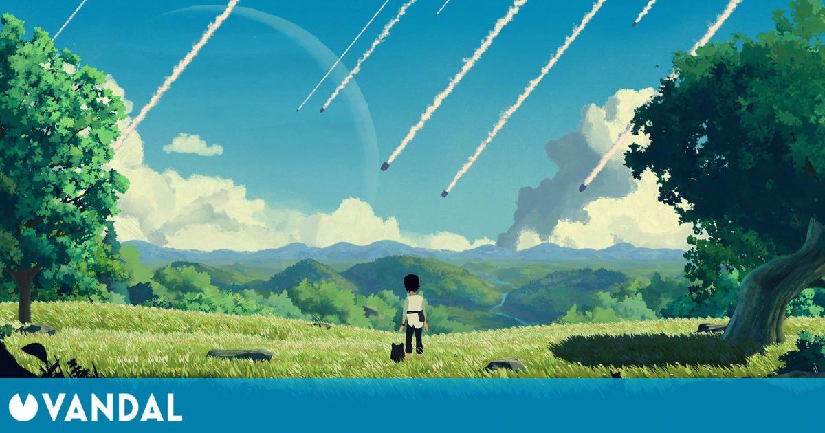 Anunciado Planet of Lana, una aventura cinematográfica con puzles para PC y consolas Xbox