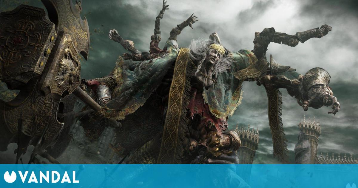 Elden Ring: Así será la historia del nuevo juego de FromSoftware