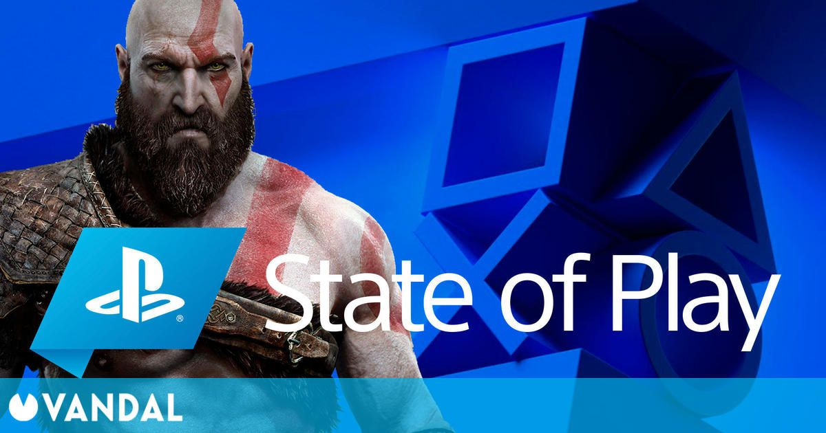 Qué podemos esperar de PlayStation en el próximo State of Play