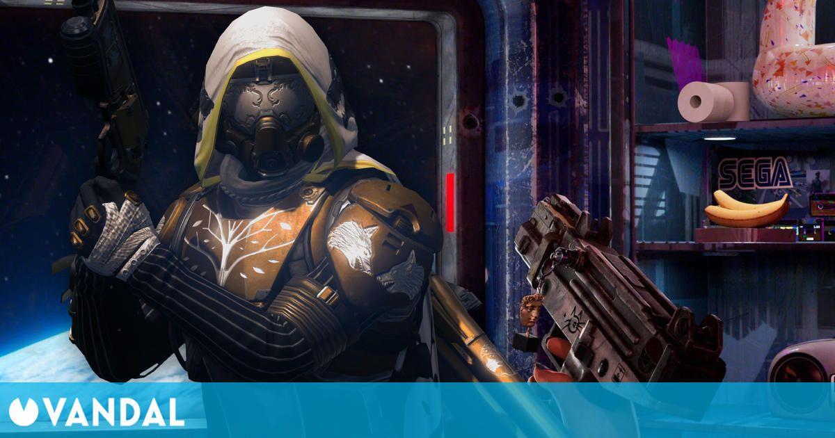 Creative Assembly ficha a un veterano de Destiny para su misterioso shooter de SEGA