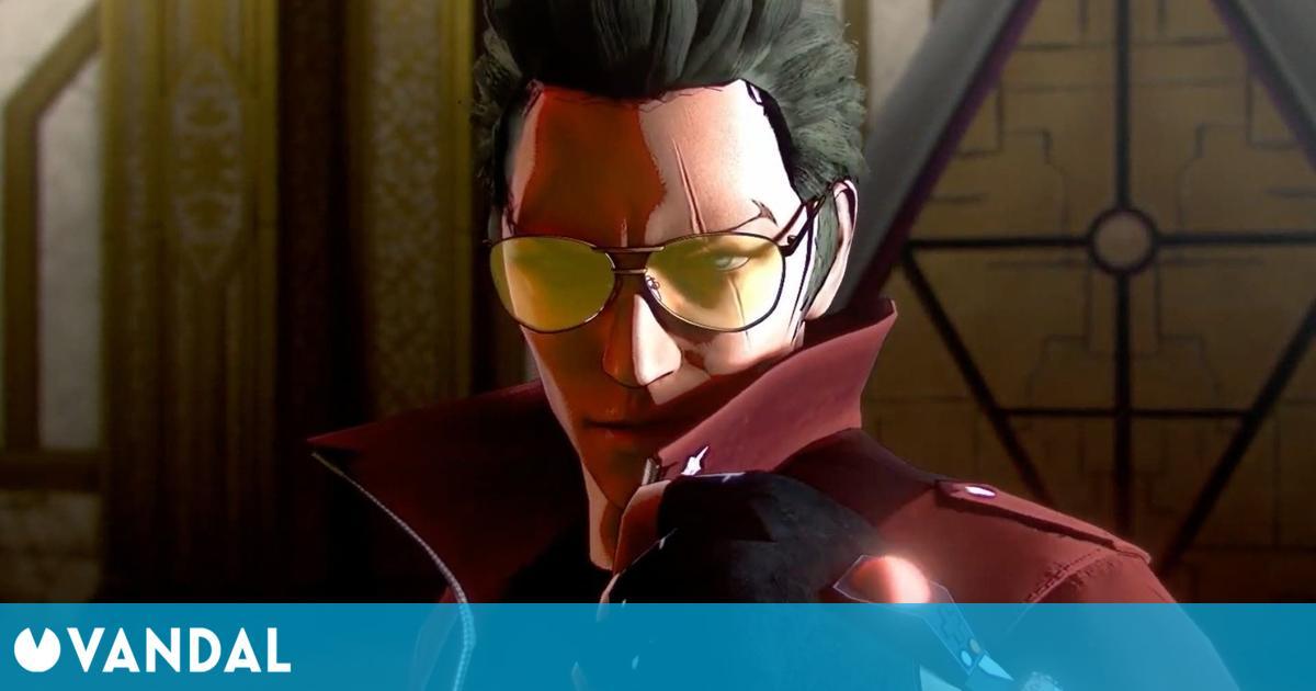 No More Heroes 3 desvela nuevos detalles en un extenso tráiler