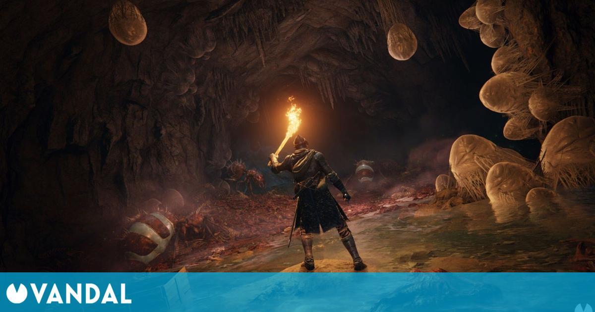 Elden Ring contará con multijugador online para hasta 4 jugadores