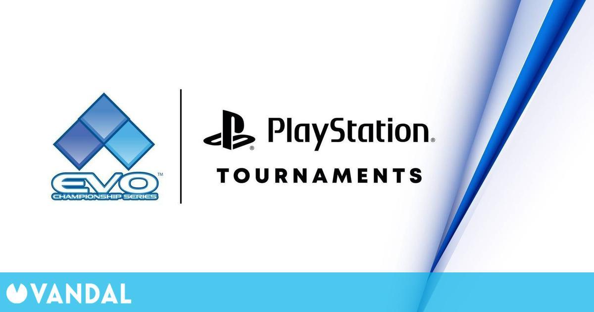 Evo Community Series: PlayStation celebrará torneos en PS4 antes del Evo Online 2021