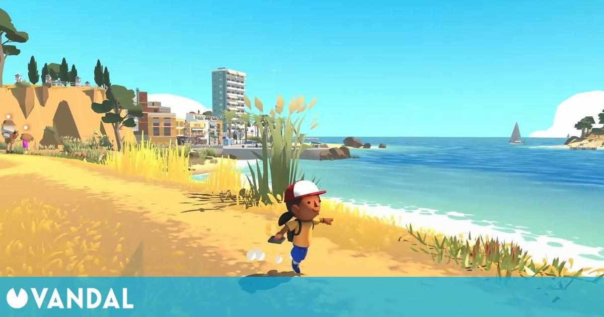 Alba: A Wildlife Adventure llega a PS5, Xbox Series X/S, PS4, Xbox One y Switch el 9 de junio