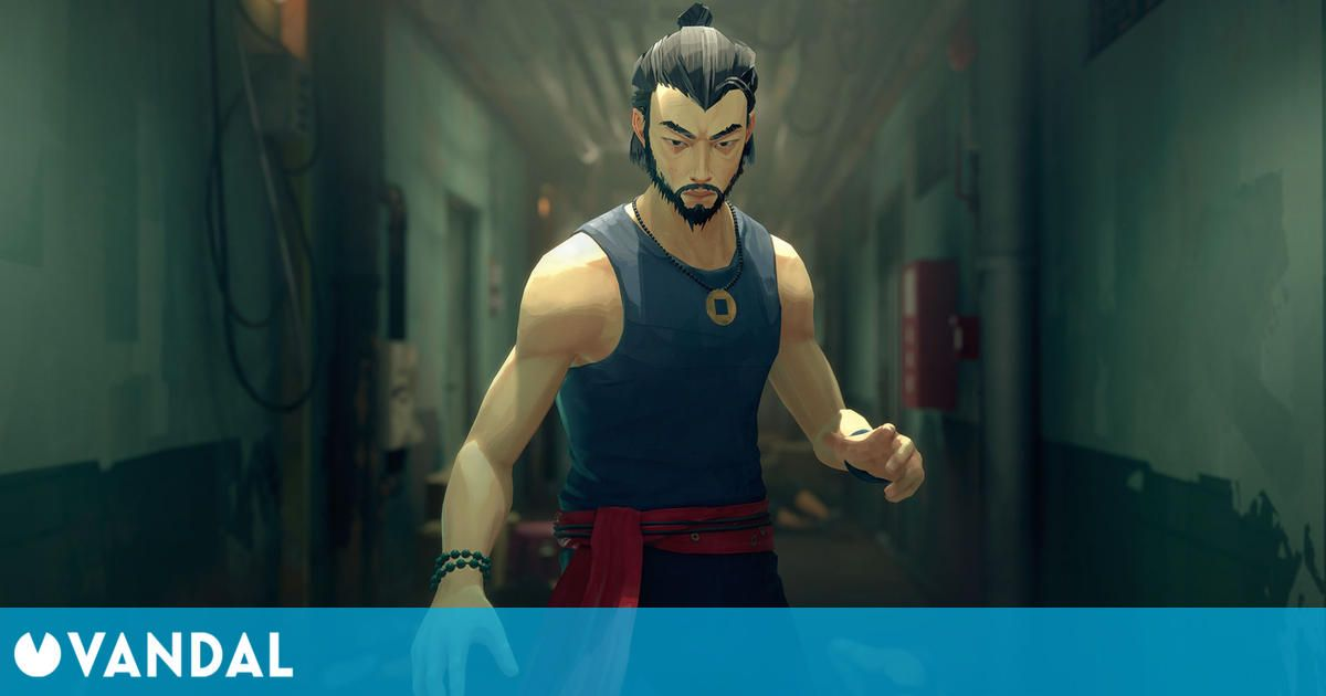 El beat 'em up de artes marciales Sifu muestra un atractivo gameplay