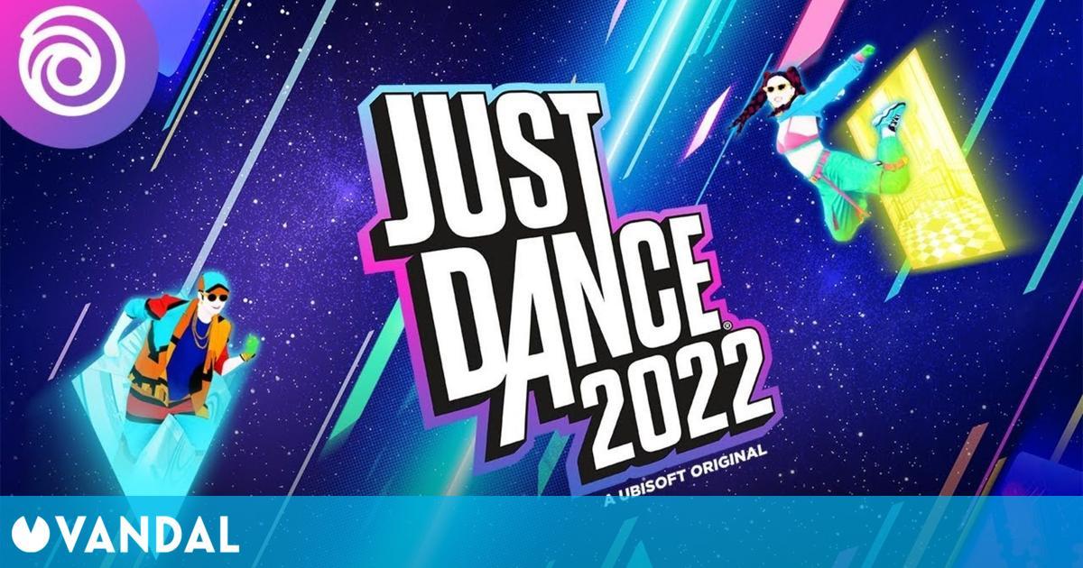 Just Dance 2022 anuncia su fecha de lanzamiento para consolas y Google Stadia
