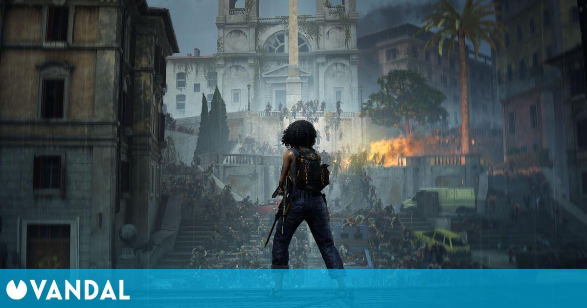 World War Z: Aftermath anunciado para PS4, Xbox One y PC en 2021; Llegará a next-gen en 2022