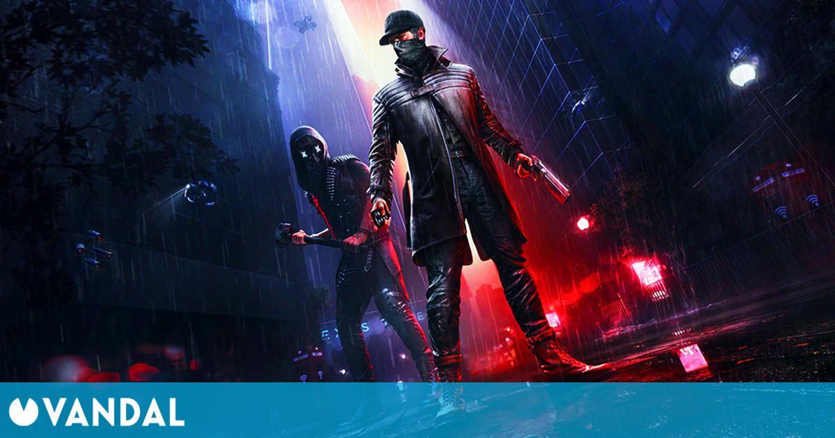 Watch Dogs Legion: Bloodline, un DLC con Aiden Pearce y Wrench, se estrenará el 6 de julio