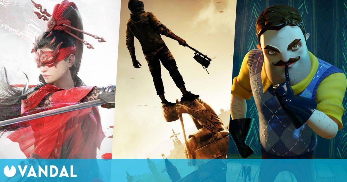 E3 2021: Comienza la conferencia del PC Gaming Show – Streaming EN DIRECTO